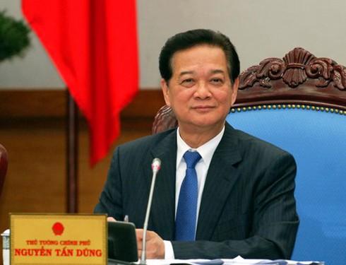 Thủ tướng phê chuẩn nhân sự 5 tỉnh - ảnh 1