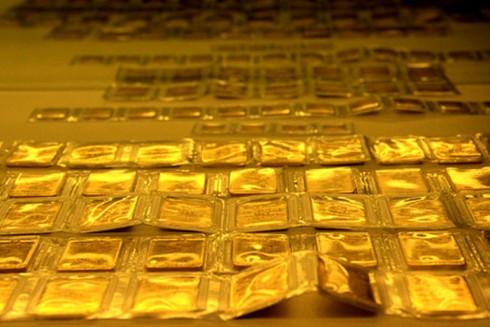 Giá vàng hôm nay 26/1 tăng 50 nghìn đồng/ lượng, giá USD giảm mạnh - ảnh 1
