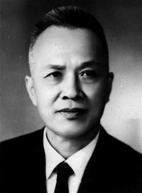 Chân dung Chủ tịch Quốc hội Việt Nam qua các thời kỳ (1946 - nay) - ảnh 5