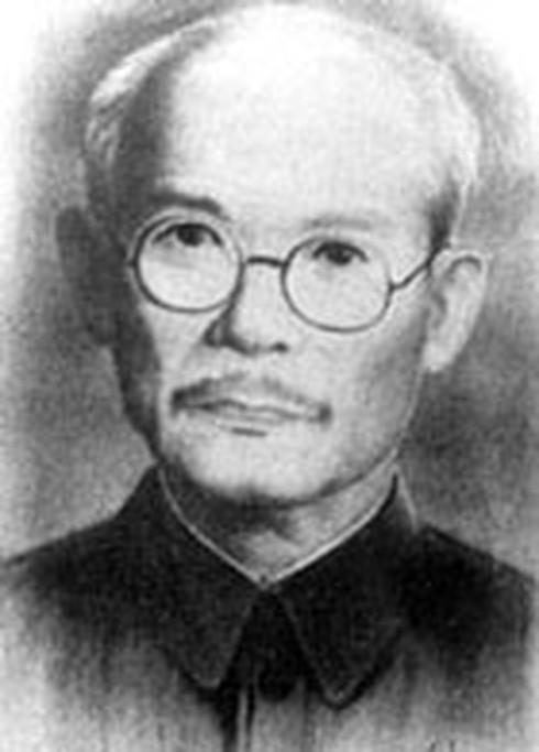 Chân dung Chủ tịch Quốc hội Việt Nam qua các thời kỳ (1946 - nay) - ảnh 2