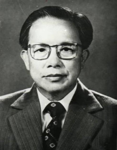Chân dung Chủ tịch Quốc hội Việt Nam qua các thời kỳ (1946 - nay) - ảnh 6