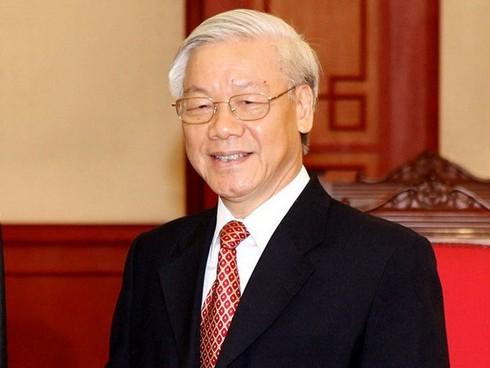 Chân dung Chủ tịch Quốc hội Việt Nam qua các thời kỳ (1946 - nay) - ảnh 9