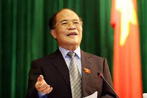 Chân dung Chủ tịch Quốc hội Việt Nam qua các thời kỳ (1946 - nay) - ảnh 10