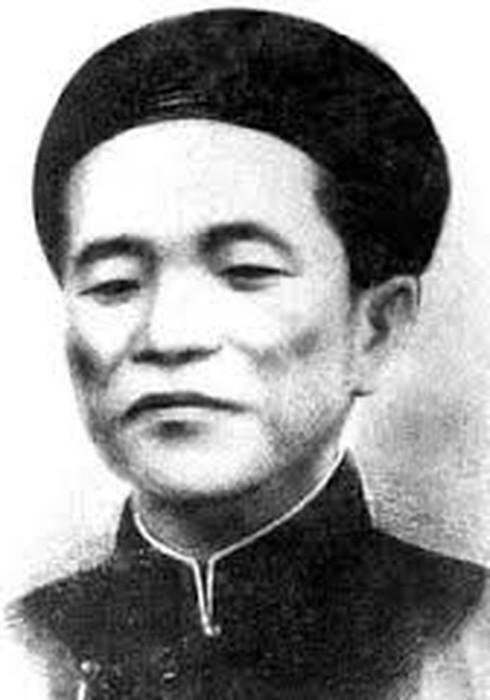 Chân dung Chủ tịch Quốc hội Việt Nam qua các thời kỳ (1946 - nay) - ảnh 1