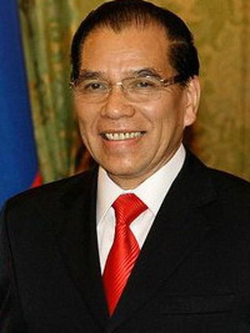 Chân dung Chủ tịch Quốc hội Việt Nam qua các thời kỳ (1946 - nay) - ảnh 7
