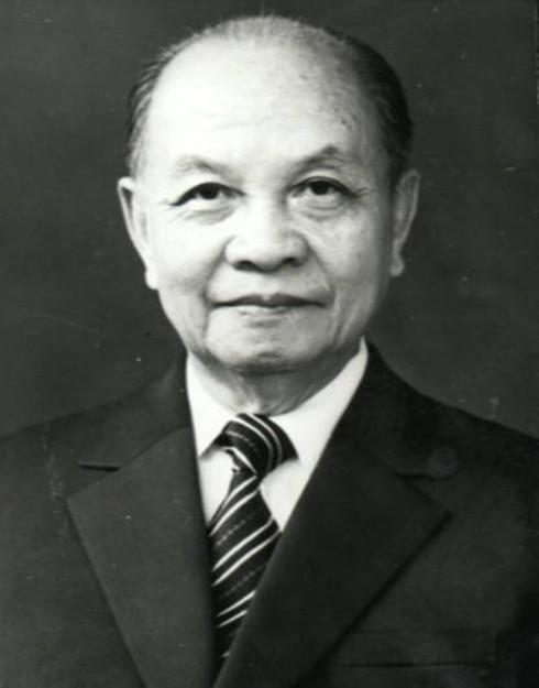 Chân dung Chủ tịch Quốc hội Việt Nam qua các thời kỳ (1946 - nay) - ảnh 4
