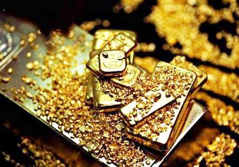 Giá vàng hôm nay 15/2 sụt giảm 350 nghìn đồng/lượng - ảnh 1
