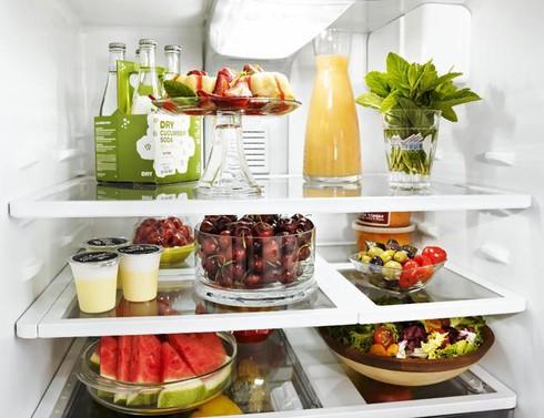 Vì sao có thể giữ thức ăn tương đối lâu trong tủ lạnh? - ảnh 1