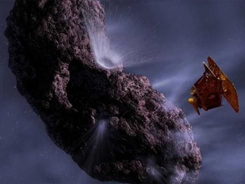 Sao chổi là gì? - ảnh 2
