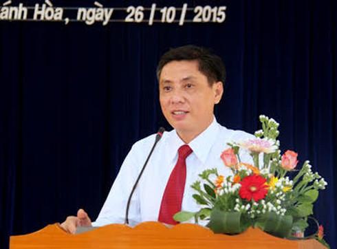 Chủ tịch Khánh Hòa hiện nay là ai? - ảnh 1
