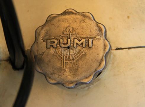 Dân chơi xe cổ đã mắt với chiếc Rumi Fomichino giá 8000 USD - ảnh 9