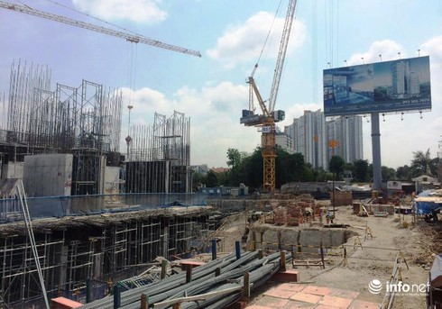 """UBND quận 2 thua kiện: Người mua nhà tại dự án Gateway Thảo Điền """"chết đứng"""" - ảnh 1"""