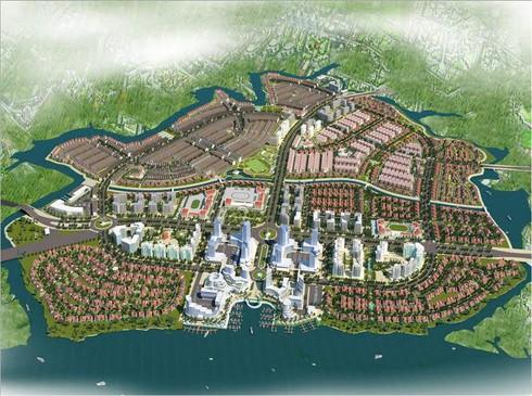 """Thị trường đất nền Đồng Nai: Hết thời """"ăn theo"""" sân bay, cao tốc - ảnh 1"""