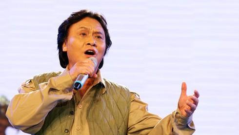 Ca sĩ Quang Lý đột ngột qua đời vì nhồi máu cơ tim - ảnh 1
