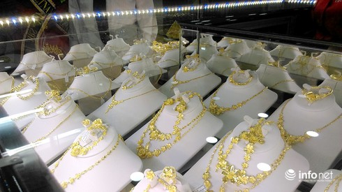 Phố vàng bạc ở TP.HCM: Ngoài mua sắm còn là điểm du lịch đặc trưng - ảnh 6