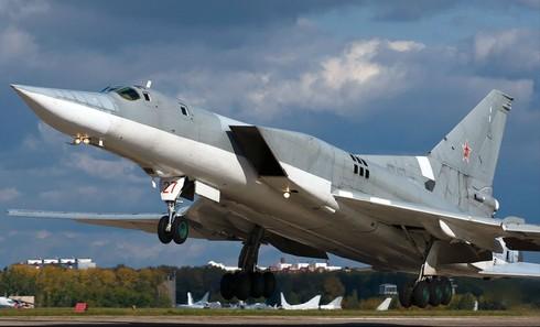 Những máy bay ném bom chiến lược Nga vẫn dùng từ thời Liên Xô cũ - ảnh 5