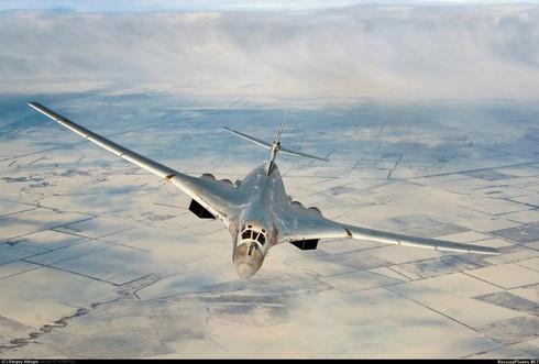 Những máy bay ném bom chiến lược Nga vẫn dùng từ thời Liên Xô cũ - ảnh 7