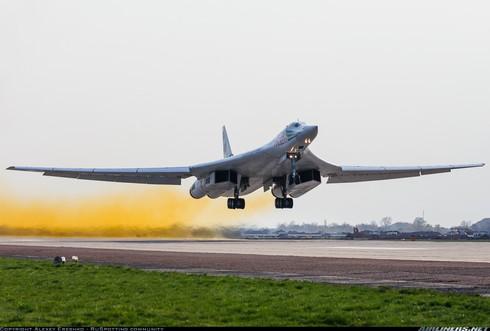Những máy bay ném bom chiến lược Nga vẫn dùng từ thời Liên Xô cũ - ảnh 6
