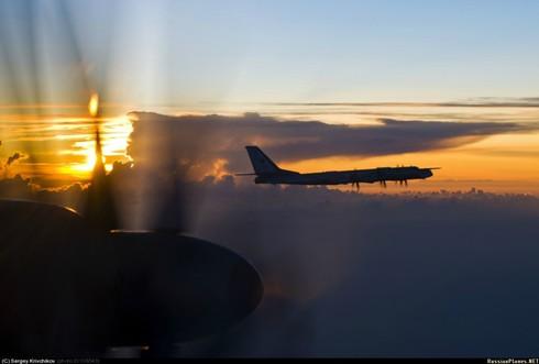 Những máy bay ném bom chiến lược Nga vẫn dùng từ thời Liên Xô cũ - ảnh 2