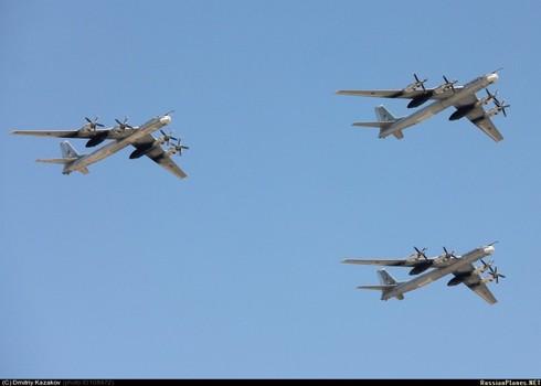Những máy bay ném bom chiến lược Nga vẫn dùng từ thời Liên Xô cũ - ảnh 3