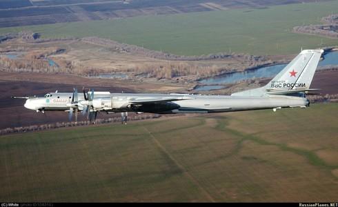 Những máy bay ném bom chiến lược Nga vẫn dùng từ thời Liên Xô cũ - ảnh 1