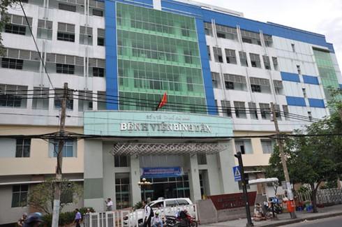 TPHCM: 3 bệnh viện thu lợi bất chính hàng tỷ đồng - ảnh 1