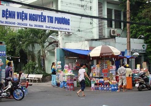 Nâng khống số lượng thuốc để ăn cắp 2 tỷ đồng tại Bệnh viện Nguyễn Tri Phương - ảnh 1