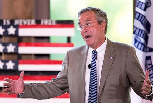 Đối ngoại - Bàn cờ sinh tử của ứng viên tổng thống Mỹ - ảnh 3