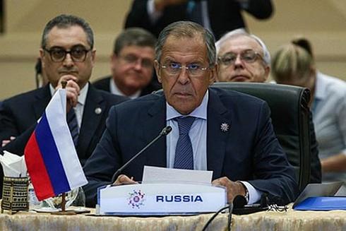 ASEAN: Mảnh đất vàng cho Nga trong khủng khoảng trừng phạt - ảnh 1