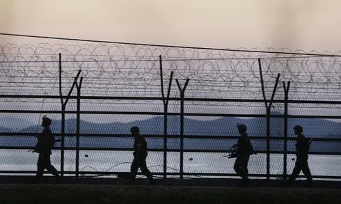 Một cuộc chiến thực sự giữa Nam và Bắc Triều Tiên sắp xảy ra? - ảnh 3