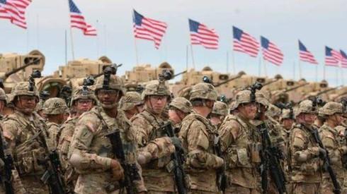 Kịch bản nào khi đối đầu quân sự trực tiếp Mỹ - Trung? - ảnh 6