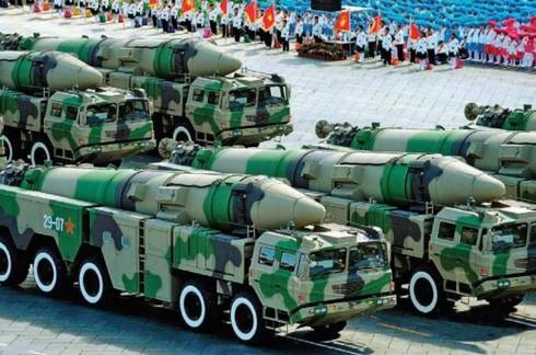 Kịch bản nào khi đối đầu quân sự trực tiếp Mỹ - Trung? - ảnh 4