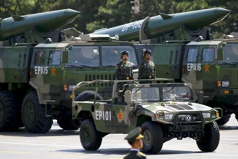 Kịch bản nào khi đối đầu quân sự trực tiếp Mỹ - Trung? - ảnh 2
