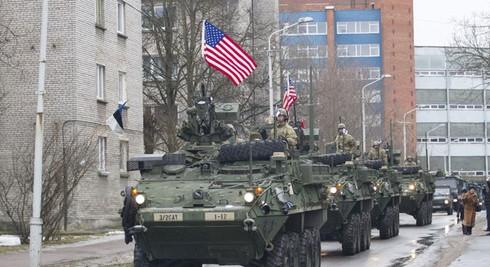 Kịch bản nào khi đối đầu quân sự trực tiếp Mỹ - Trung? - ảnh 7