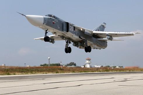 Nga tiết lộ tên lửa sử dụng tại Syria khiến IS khiếp vía - ảnh 2