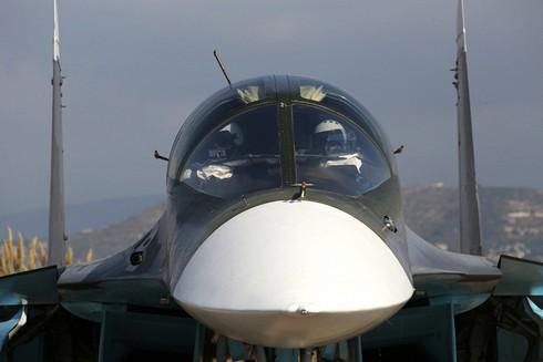 Nga tiết lộ tên lửa sử dụng tại Syria khiến IS khiếp vía - ảnh 1
