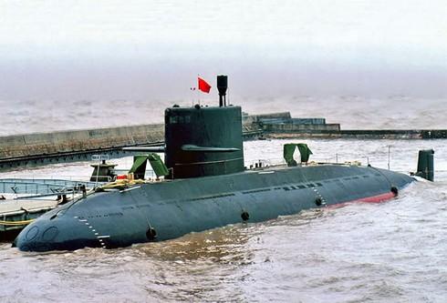 """Hải quân Thái Lan """"lỗi hẹn"""" với tàu ngầm Trung Quốc? - ảnh 1"""