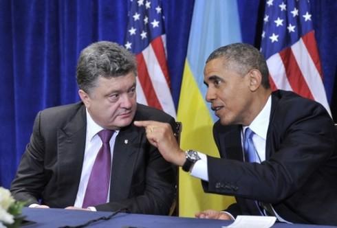 """Quan chức Ukraine """"vẽ đường"""" cho IS trả thù binh sỹ Nga - ảnh 2"""