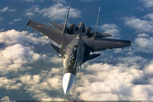"""Không quân Vũ trụ Nga sẽ tiếp nhận nhiều vũ khí """"khủng"""" trong năm 2015 - ảnh 1"""