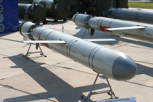 """Tên lửa hành trình của Nga - tác nhân khiến Mỹ và NATO """"bị sốc"""" - ảnh 1"""