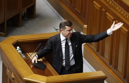 """Làn sóng """"thanh trừng"""" chính trị bắt đầu bùng nổ ở Ukraine? - ảnh 2"""