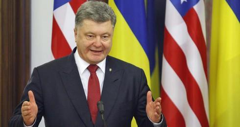 """Làn sóng """"thanh trừng"""" chính trị bắt đầu bùng nổ ở Ukraine? - ảnh 1"""