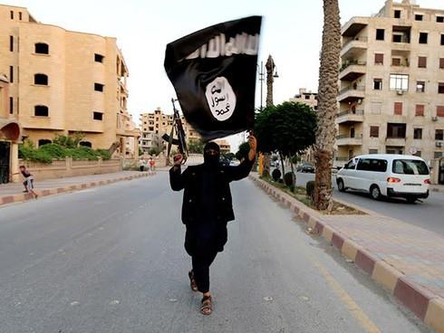 Tình hình Syria: el-Nusra bắt giữ nhà báo Đức đang mang thai làm tù binh - ảnh 1