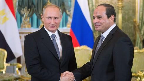 Nga ngừng tất cả các chuyến bay đến Ai Cập - ảnh 1