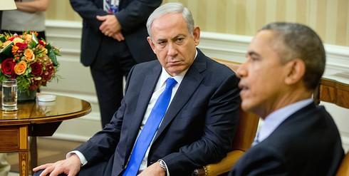 """Đảng Dân chủ đang """"lấy lòng"""" Israel phục vụ tranh cử Tổng thống Mỹ - ảnh 1"""