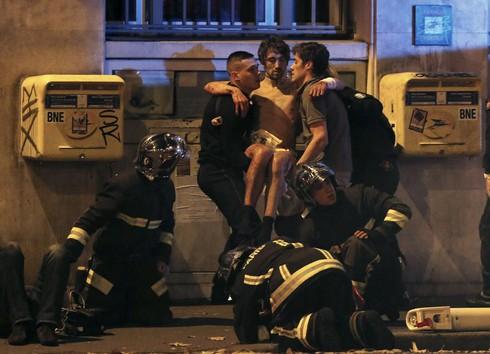 Điểm lại những vụ khủng bố tồi tệ nhất nước Pháp - ảnh 1