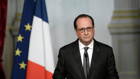 Khủng bố ở Pháp: IS lên kế hoạch tại Syria, chuẩn bị tại Bỉ - ảnh 1