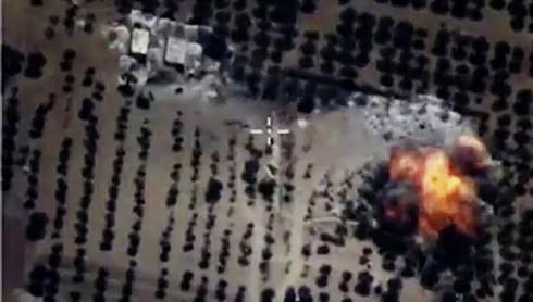 Báo Mỹ: Nga đã sẵn sàng cho chiến tranh hiện đại - ảnh 2