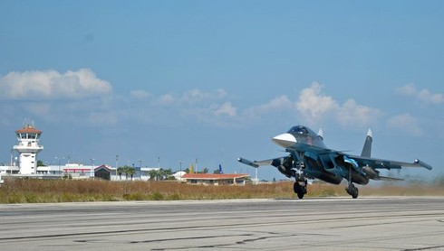 Báo Mỹ: Nga đã sẵn sàng cho chiến tranh hiện đại - ảnh 1