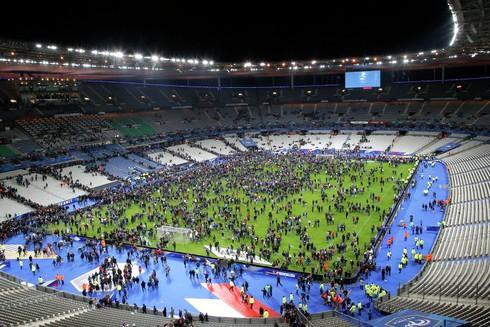 Vì sao tình báo Pháp bất lực trong vụ khủng bố ở Paris? - ảnh 1